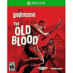 Microsoft Wolfenstein: The Old Blood - Xbox One