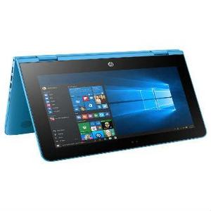 "HP Stream x360 11 - AA000 - Intel Celeron 02GB 32GB eMMC 11.6"" HD LED Touchscreen Convertible W10"