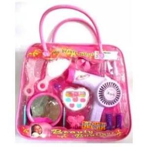 Beauty Bag Makeup Kit For Kids