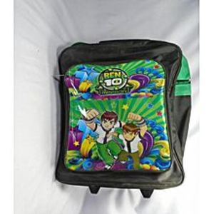 ANS garments Trolley School Bag for Boys