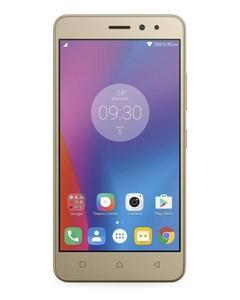 "K6 - 5.0"" - 16GB - 2GB - 13MP - Gold/Grey - 4G LTE"