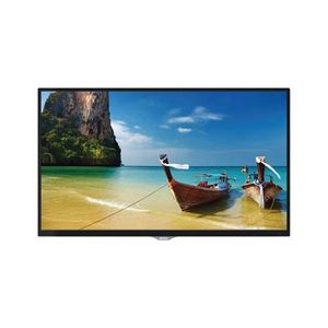 39MG104 - High Definition LED TV with Built in Sound Bar - 39 - Black