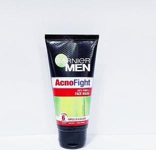 Garnier Men Acno Fight Face Wash 100g