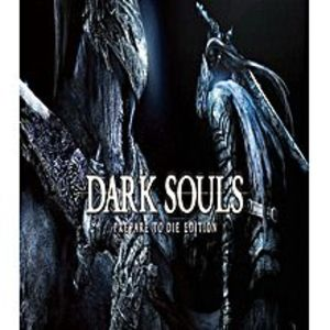 Steam DARK SOULS: PREPARE TO DIE EDITION STEAM CD KEY