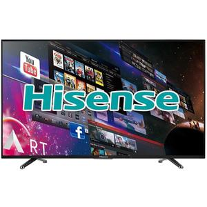 "Hisense 32N2179 32"" Smart HD LED TV - Black"