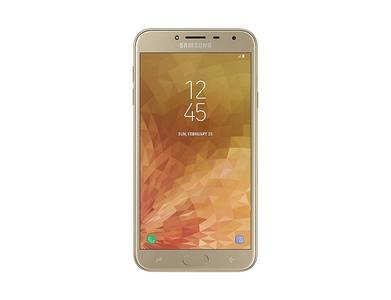 Samsung Galaxy J4 - 5.5''; - Lte - Dual Sim- Hd - 16Gb Rom - 2Gb Ram - 13/5 Mp Camera