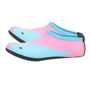 SABOLAY Children Outdoor Swimming Shoes Breathable Beach Socks Water Shoes
