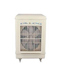 """Air Cooler Super Aisa - Metal Body - 24"""" Fan - 70 Liters Water Capacity - Model ECS8000"""