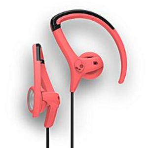 SkullcandyChops Buds Earphone (Hot Red) - S4CHGZ318