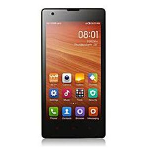 "MobitechSmart Phone - Xiaomi Redmi 1S - 4.7"" - 1GB RAM - 8GB ROM - 8MP Camera - 2000mAh - Black"