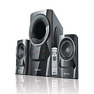 SPACEST-970 - Storm 2.1 Wireless Multimedia Speaker - Black