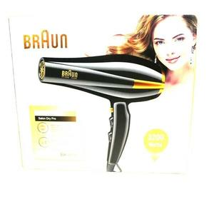 Braun Hair Dryer Hot and Cold Air 3200 Watts