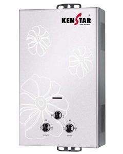 Boss Ken-Star Instant Gas Water Heater - K.S-Iz-7.8 CL