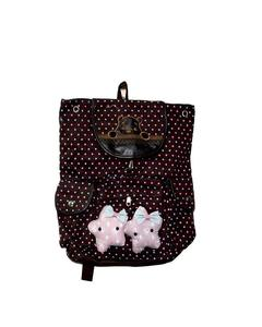2 STAR CUTIE BAG FOR SCHOOL AND COLLEGE