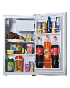 Haier HR-136WL - Single Door Refrigerator - 117L