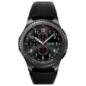 Samsung Gear S3 Frontier BrandNew -Space Grey