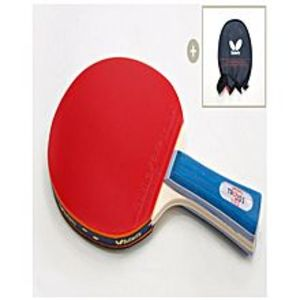 ButterflyButterfly TBC - 201 Table Tennis Ping Pong Racket Long Handle