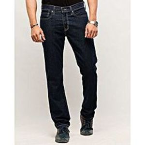 LEVIS 511? Slim Fit Za Blue Dark Str Jeans Special Online Price