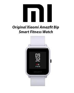 Xiaomi Amazfit Bip Fitness Band White