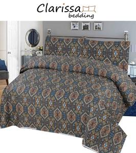 Luxury Double Bed Sheet