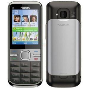 Nokia C5 - Black