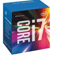 "Intel Coreâ""¢ i7 - 7700K Kaby Lake Unlocked Processor - (8M Cache up to 4.20 GHz)"