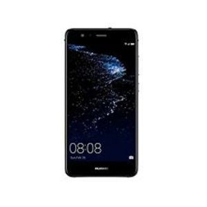 """HuaweiP10 Lite - 5.2"""" - 4GB - 32GB - 12MP - 4G - Black"""