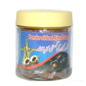 Ajwa Dates Seed Powder 100gm