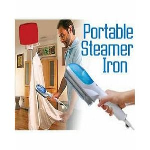 Travel Steam Iron - White