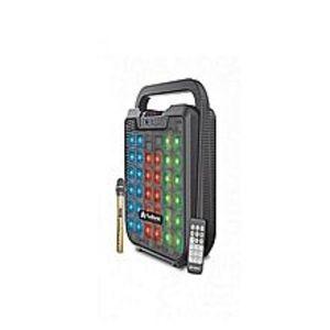 AudionicRex-20 - Portable Speaker - Black