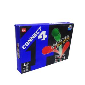 Connect 4 (Rule the Grid 4 the win) Game