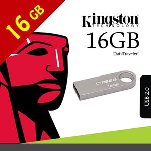 Kingston 16 GB Data Traveler USB Flash Drive