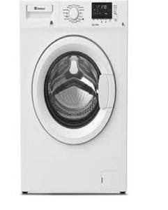 Dawlance DWF-8400S INV - Fully Automatic Front Loading Inverter Washing Machine - Silver