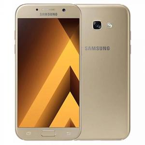 "Galaxy A5 2017 - 5.2"" - 3Gb - 32Gb - 16Mp - Gold"