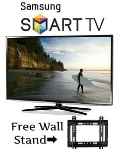 Samsung M5300 - Smart 4k LED Tv - 32 inches - 1980x1080 - Android OS - 5 Series - Black