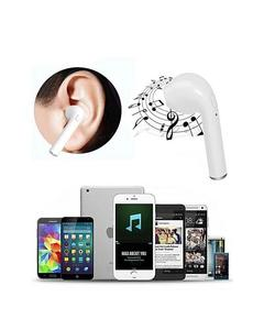 I7 Wireless Bluetooth Stereo Headset