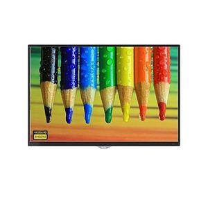 55MU007 - 4K UHD LED TV - 55- Shiny Black