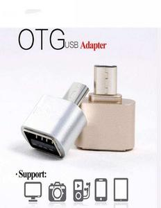 ORIGINAL: OTG Micro USB Adapter