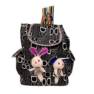 Multycolor Girls School Bag Girls College Bag Girls Backpack High School College Backpack For Girls Women Bag Ladies Bag Casual Bag For Women