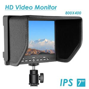 Neewer 7 inches On-Camera IPS HD Screen Field Monitor