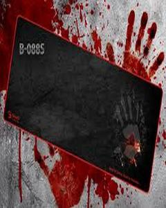 Mouse Pad / Mouse Mat Extended A4Tech Bloody B-088S X-Thin Gaming 80 x 30 x 0.2 cm
