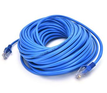 Lan Cable CAT 6 UTP 20M - Ethernet Cable