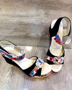 New Stylish Fancy Sandal for women LFW 51