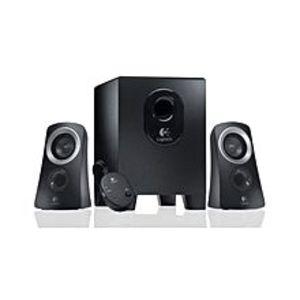LogitechLogitech Original Z313 Home Speaker System with Subwoofer