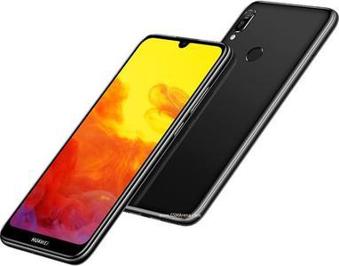 Huawei Y6 (2019)  2GB-32GB - 6.09 Inches - Midnight Black