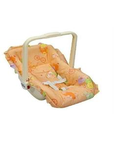 Baby Carry Cot - Multicolor