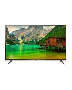 TCL P65 - 50 Smart UHD LED TV - Black