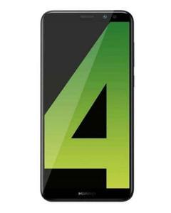 "Mate 10 lite - 5.9"" Display - 4GB RAM - 64GB ROM - Android 7.1 (Nougat) - Black"