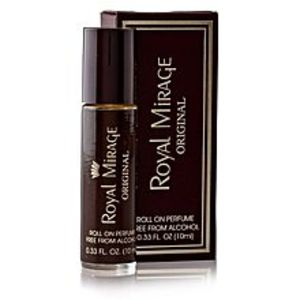 Royal MirageRoll On Perfume for Men - 10 ml