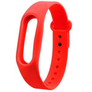 Wrist Band Strap Replace Replacement TPU For Xiaomi Mi 2 Smart Watch New